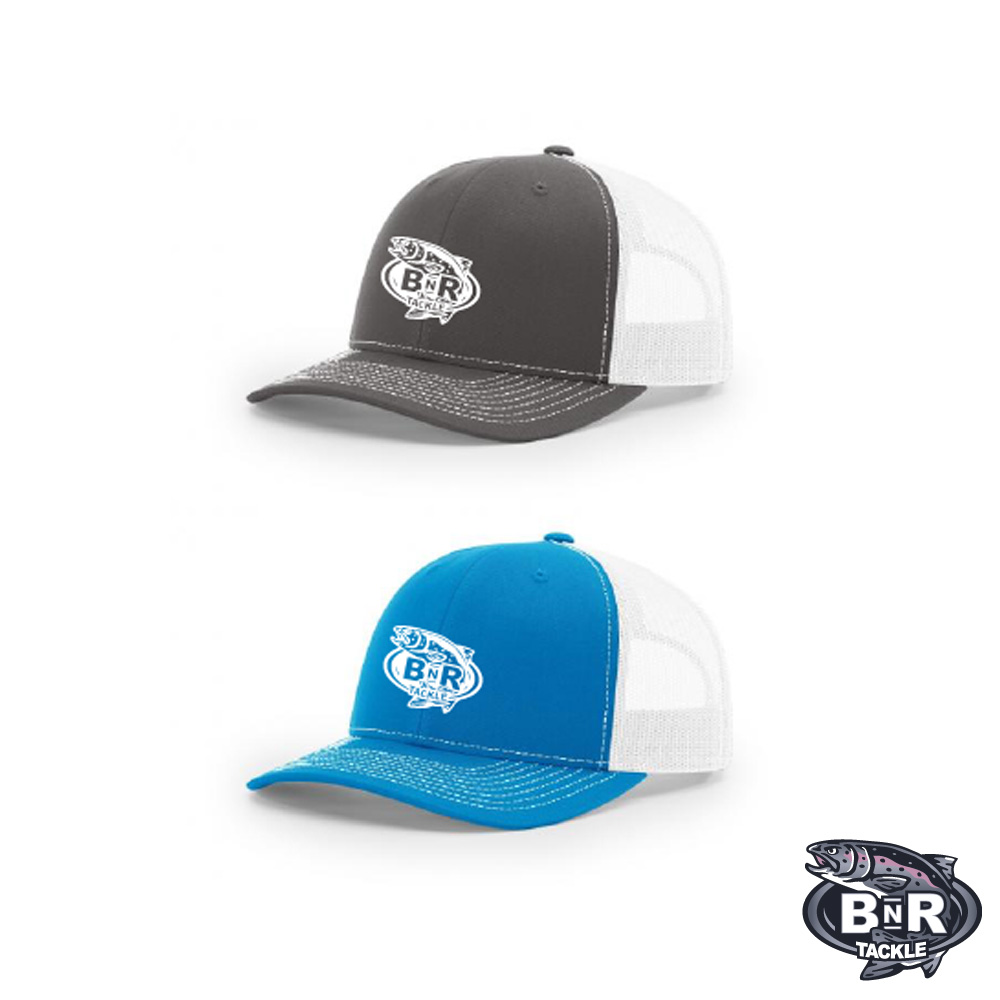 BnR Tackle Hats