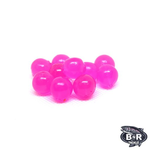 Soft Bead - Cerise