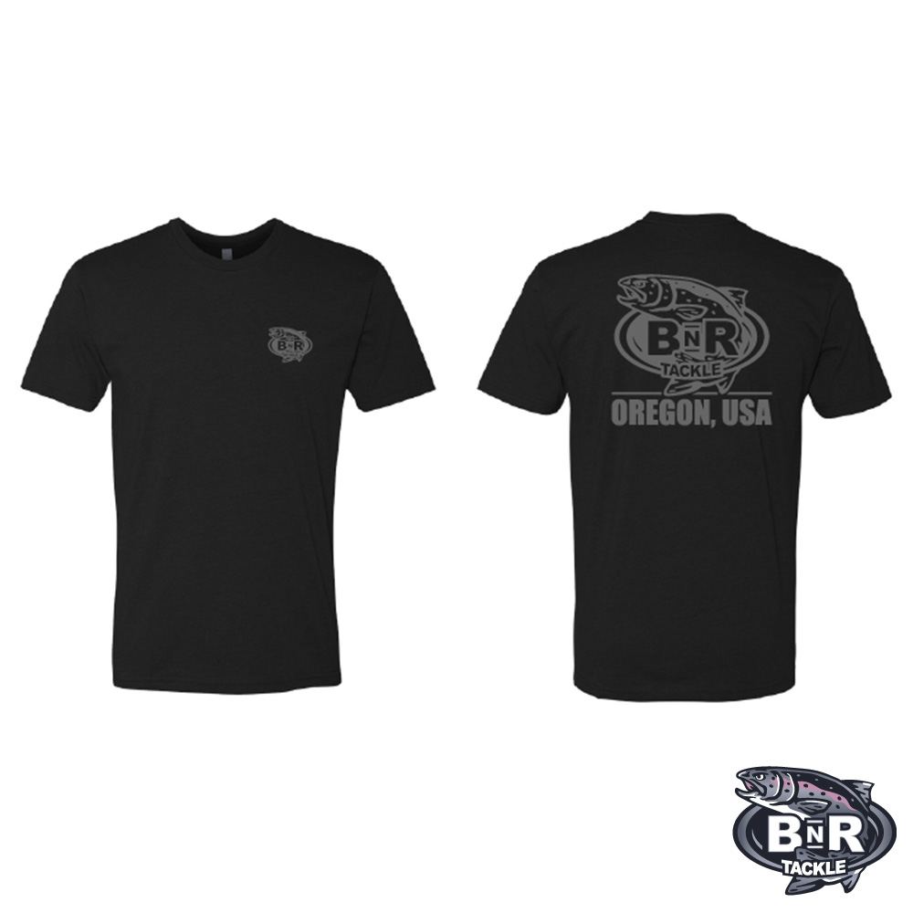 BnR Tackle T-Shirts