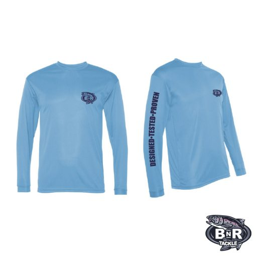 BnR Tackle Long Sleeve