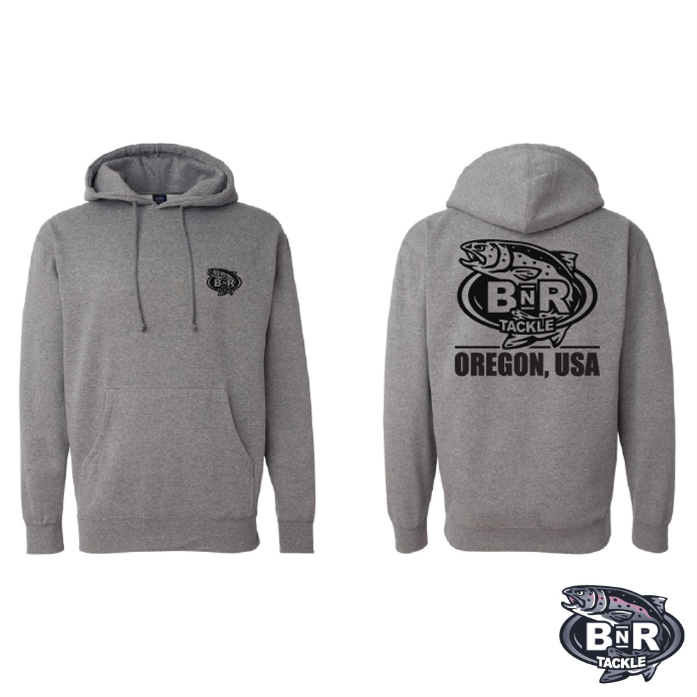 BnR Tackle Hoodies