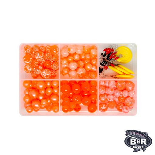 Soft Beads Pro Pack - AK Chum/Pink