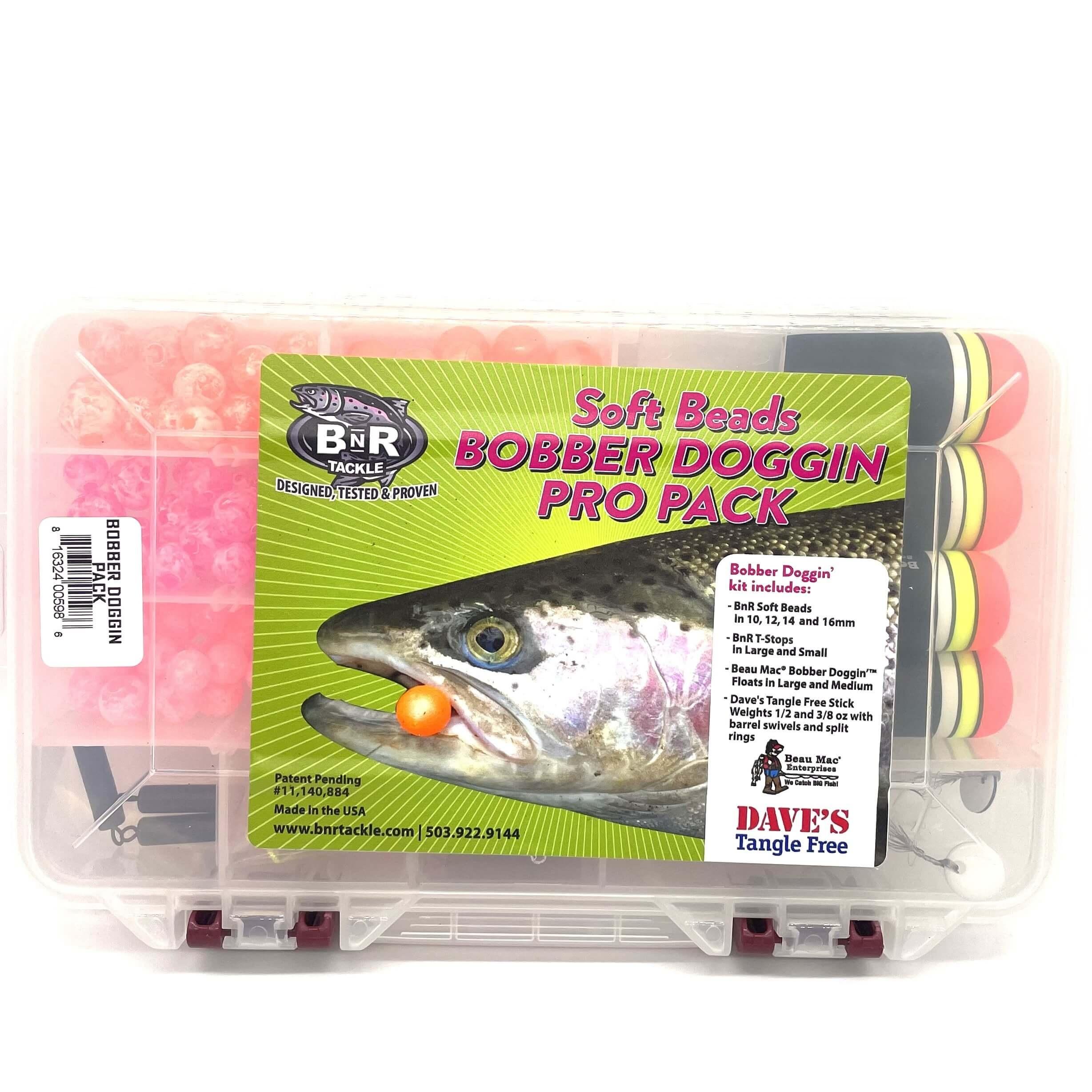 Bobber Doggin Pack