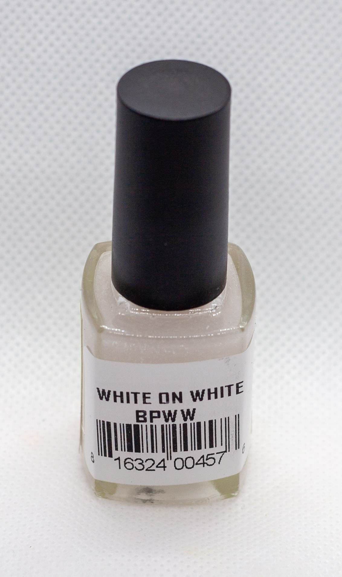 Troutify Bead Paint – White On White
