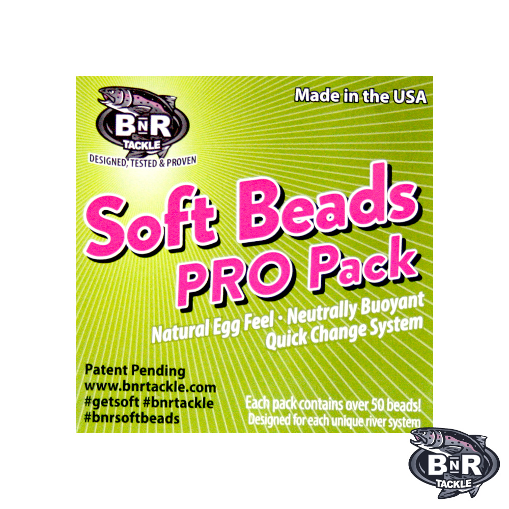 Soft Beads Pro Pack