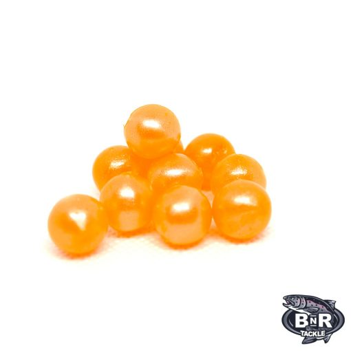 Soft Bead - Creamsicle