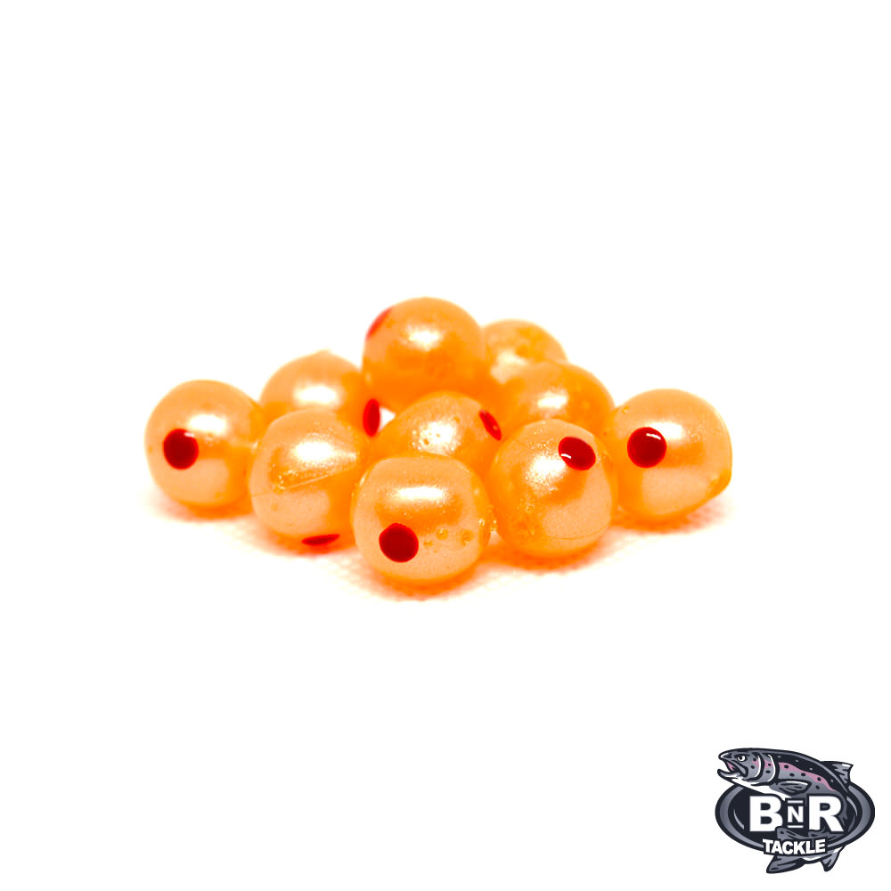 Soft Bead – Creamsicle Stinkeye