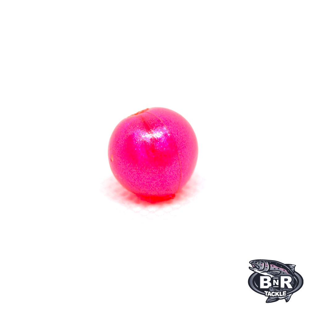 Soft Bead - Sweet Pink Cherry