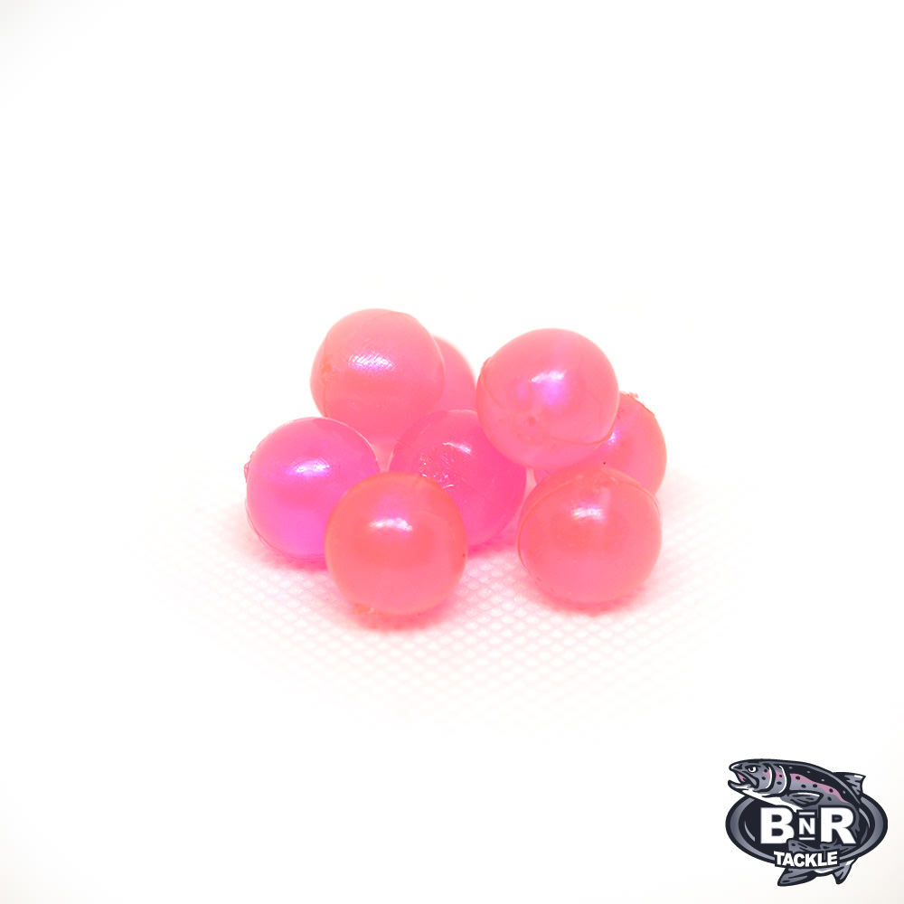 Soft Bead – Pink Sheen