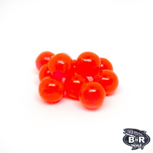 Soft Bead - Red