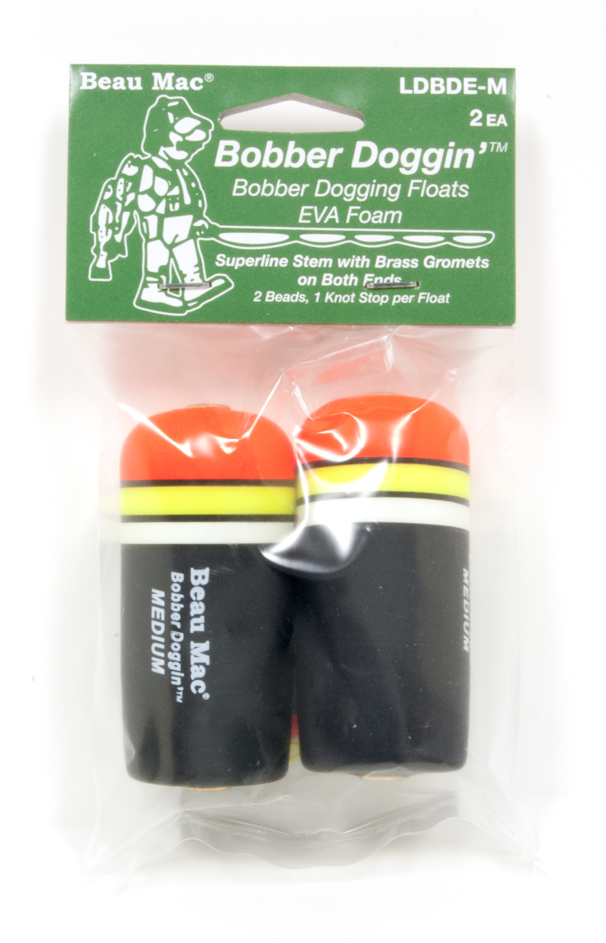 Beau Mac® Bobber Doggin'™ Floats