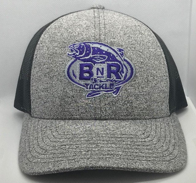 Ladies BnR Tackle Hat