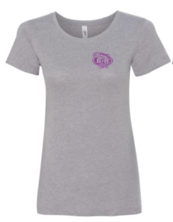 Ladies BnR Tackle T-Shirt
