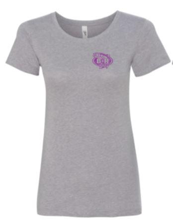 Ladies BnR Tackle T-Shirt