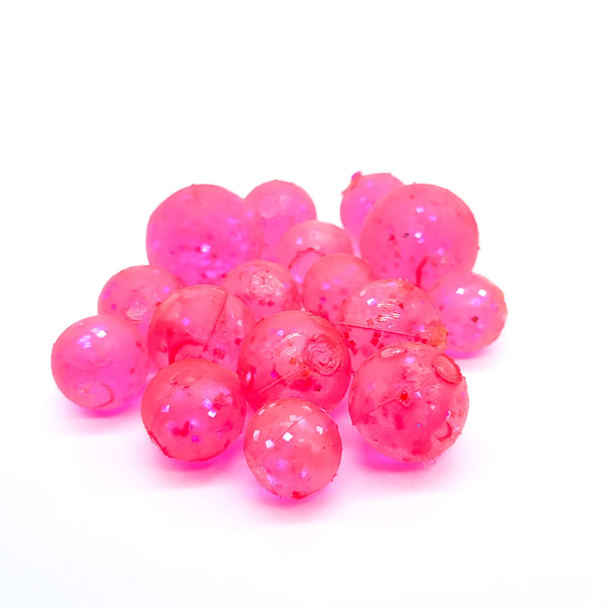Soft Bead – Pink Panther