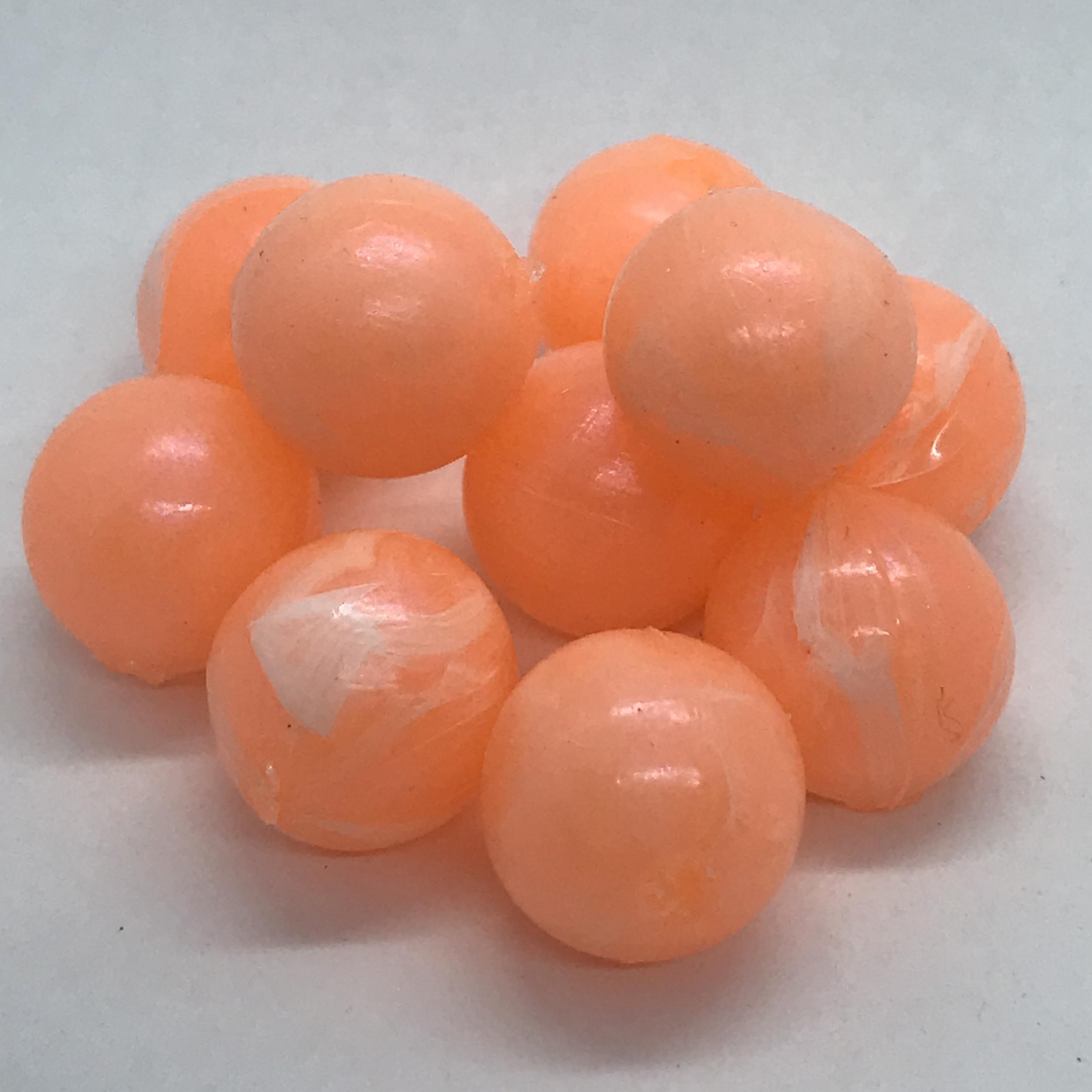 Peach Swirl